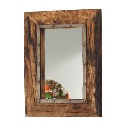 Spegel Recycled 60x45 cm