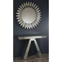 Monaco konsolbord med Spegel