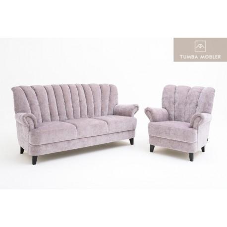 Laureen soffa