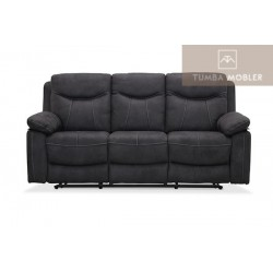 Boston Recliner soffa