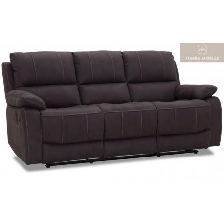 Texas Recliner soffa