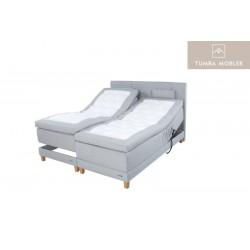 Silk Ställbar säng - Bellus