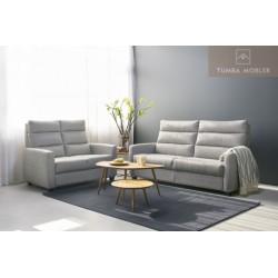 Comforto soffa tyg