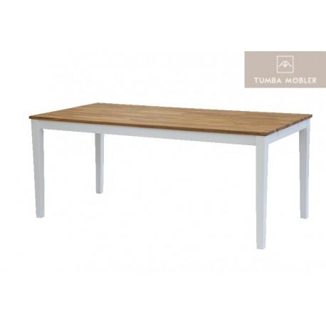 Åsa matbord ek 180cm