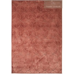Claremont Dusty Red