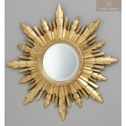 Sunny spegel