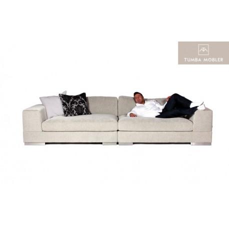 Lazy soffa