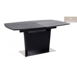 Stage matbord svart