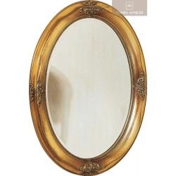 Ramses spegel oval