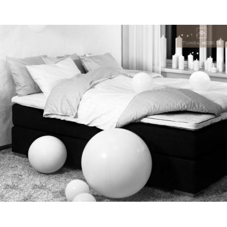 Continental Silk säng - Bellus