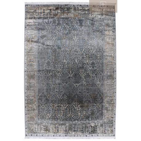 Vidi matta grå