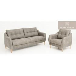 Piano soffa