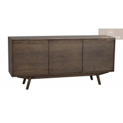 Graham sideboard brun