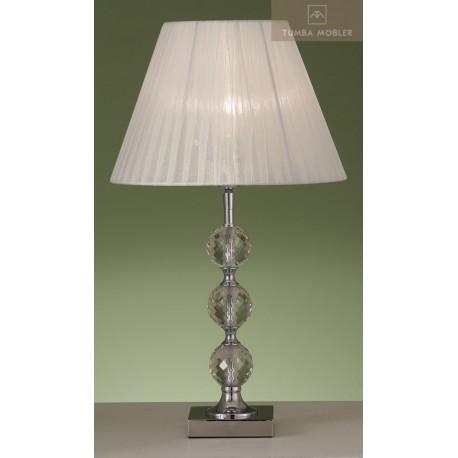Flora bordslampa