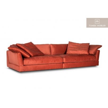 Lodge soffa - Bellus