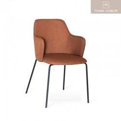 Urban stol rostbrun - Torkelson