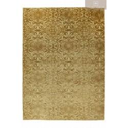 Barock matta guld