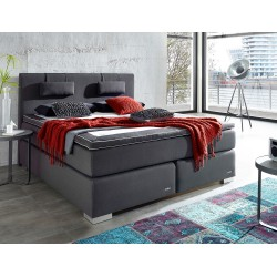 Continental Lux Säng 180 cm