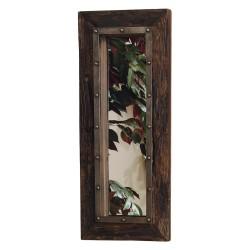 Spegel Recycled 32x77 cm