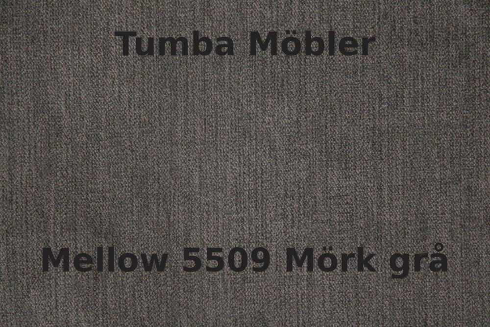 Mellow 5509 mörkgrå