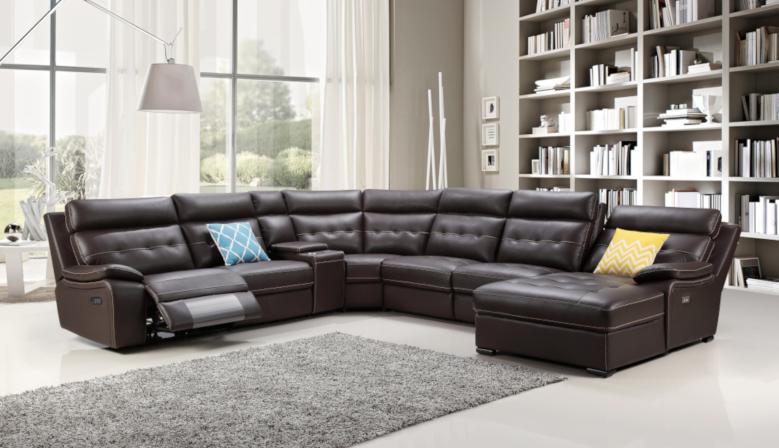 Virgin soffa