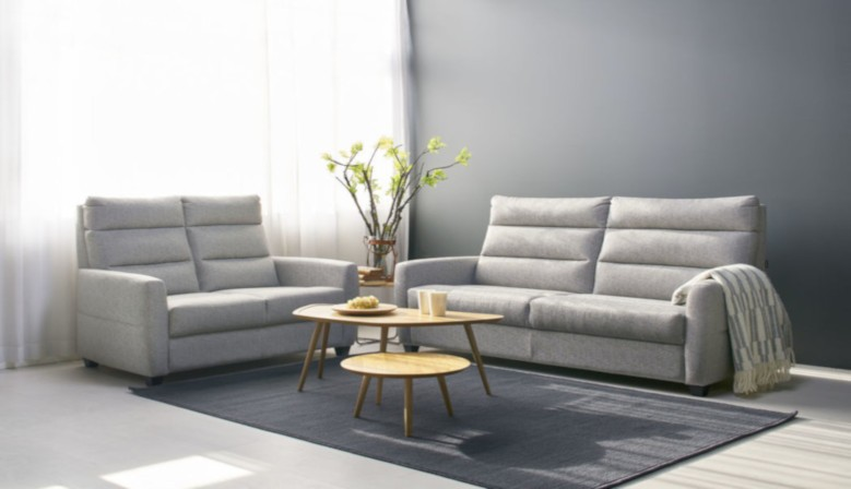Comfort soffa